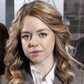 Georgia Taylor – Bild: ITV / Kudos