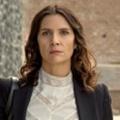 Geraldine Pailhas – Bild: Netflix/Federation Entertainment