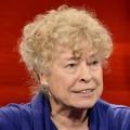 Prof. Dr. Gesine Schwan – Bild: mdr