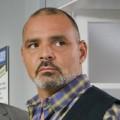 Giovanni Arvaneh – Bild: ZDF und Christian A. Rieger - klick
