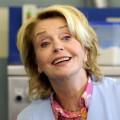 Gisela Schneeberger – Bild: Bayerisches Fernsehen