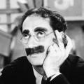 Groucho Marx – Bild: SRF/Paramount Pictures