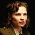 Hayley Atwell – Bild: ABC/Kelsey McNeal