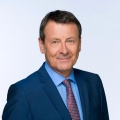 Hermann Toelcke – Bild: ARD/Thorsten Jander
