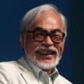 Hayao Miyazaki – Bild: Natasha Baucas, HayaoMiyazakiCCJuly09, CC BY 2.0