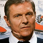 Heinz Weiss – Bild: ZDF und Wim Smits