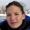 Dr. Helen Czerski – Bild: ZDF