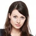Julia Hartmann – Bild: SAT.1