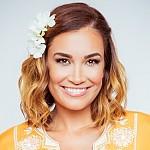 Jana Ina Zarrella – Bild: WDR