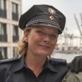 Janette Rauch – Bild: ZDF