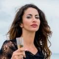 Janina Youssefian – Bild: RTL