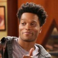 Jermaine Fowler – Bild: 2016 CBS Broadcasting, Inc. All Rights Reserved. Lizenzbild frei