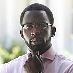 Jimmy Akingbola – Bild: BBC