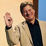 Jochen Schroeder – Bild: ZDF und Christopher Aoun