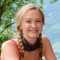 Johanna von Gutzeit – Bild: Team Alpin/ZDF und Andreas Fischer