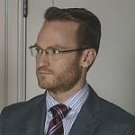 Josh Lawson – Bild: ZDF