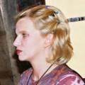 Judith Klein – Bild: rbb