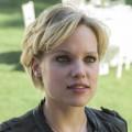 Julia Franz Richter – Bild: ServusTV