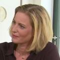 Julia Scherf – Bild: Bibel TV