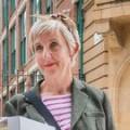 Julie Hesmondhalgh – Bild: WDR