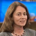 Dr. Katarina Barley – Bild: WDR/Max Kohr