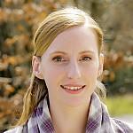 Katherine Brand – Bild: ZDF