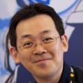 Ken Akamatsu – Bild: Wokenlex, Ken Akamatsu at Japan Expo 20150705, CC BY-SA 4.0