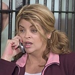 Kirstie Alley – Bild: NBC