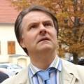 Klaus Schreiber – Bild: hr-fernsehen