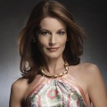 Laura Leighton – Bild: Patrick Ecclesine/The CW