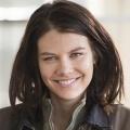 Lauren Cohan – Bild: AMC/Gene Page