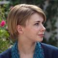Laura Greenwood – Bild: ZDF