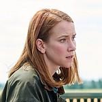 Lena Dörrie – Bild: ZDF und Michael Böhme