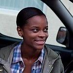 Letitia Wright – Bild: WDR/Red Production Company Limited/Danielle Baguley