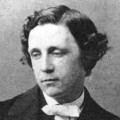 Lewis Carroll – Bild: Public Domain