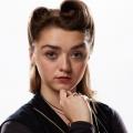Maisie Williams – Bild: BBC/Simon Ridgway