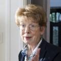 Margret Homeyer – Bild: ZDF und Sandra Hoever