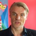 Markus Gertken – Bild: ZDF und ZDF/Meyerbroeker