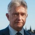 Martin Shaw – Bild: ZDF