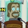 Matt Groening – Bild: ProSieben