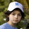 Max Burkholder – Bild: NBC Universal, Inc.