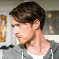 Maximilian Klas – Bild: ZDF