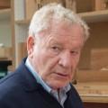 Michael Hanemann – Bild: ZDF und ZDF/Meyerbroeker