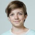 Nick Julius Schuck – Bild: VOX/Martin Rottenkolber