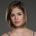 Nicole Gale Anderson – Bild: The CW Network