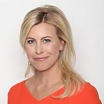 Nadine Krüger – Bild: ZDF und Frank W. Hempel