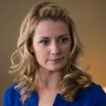 Natalie Lisinska – Bild: ZDF