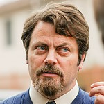 Nick Offerman – Bild: NBC