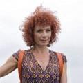Nina Hoger – Bild: SWR/ARD Degeto/Conny Klein