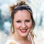 Nina Vorbrodt – Bild: Sat.1